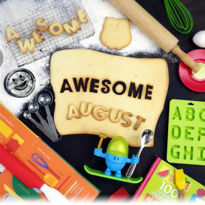 August-Awesome August