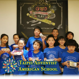 TAAS Back to School Field Trip-Bu...