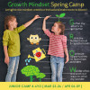 Growth Mindset Spring Camp 4-6YO