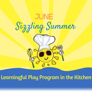 JUNE PROGRAM: SIZZLING SUMMER