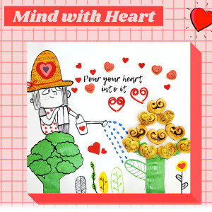FEBRUARY PROGRAM: MIND WITH HEART